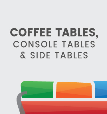 Coffee Tables/Console Tables/Side Tables